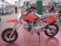 High quality kawasaki 49cc dirt bike