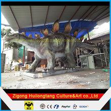 Export huge animatronic dinosaur in the world