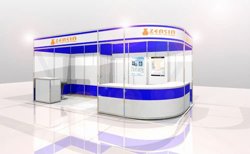 Booth Design(made In Japan) Photo, Detailed about Booth Design