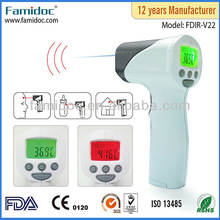 temperature controller temperature gun infrared thermometer