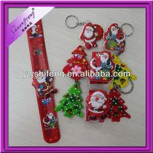 2013 hot sale plastic fashional christmas gifts