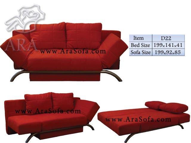 Modern sof cama 2 lugares sof de sala id do produto - Comprar sofa cama madrid ...