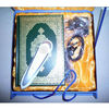 2013 SHENZHEN Islamic Gift Quran Wooden Chair Holy Quran Book Holder