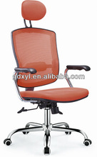 Ergonomic middle size mesh Executive/staff swivel office chair/manager office chair