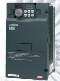 Mitsubishi VFD Inverter