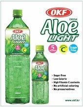 OKF Sugar Free Aloe Vera Drinks