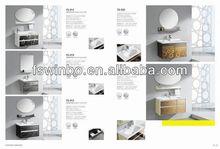 made in China foshan hot sale bathroom vanities los angeles