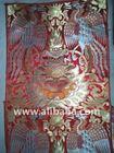 Tibetan Brocade fabrics