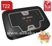 Tramigo GPS/GSM Tracking system