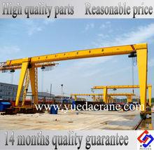 gantry crane lightweight cranes