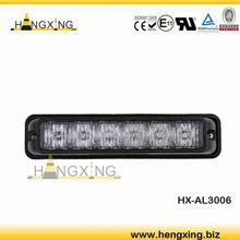 HX-AL3006 new flash car strobe light