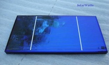 60 NEW Untabbed 3x6 Polycrystalline Solar Cells