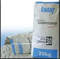 Knauf Gypsum Based Joint Compound