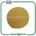 lignosulphonate المغنيسيوم mm-1 الخصائص الفيزيائية من المواد الخام البلاستيكية ورقة