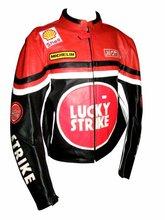 Motorbike 100% Leather jacket