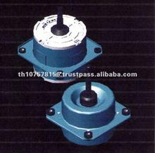 SIRIPAT C1 AC Horizontal Outdoor Condensing Fan Magnet Motor