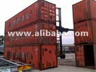 Used Container (Recondition Unit)