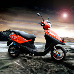 city sports powerful adults motorcycle electric moped with low price