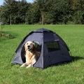 new dog barraca de lona cães do canil para animais de estimação ao ar livre barraca militar cama