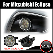 Special Mitsubishi Eclipse led head lamp for auto lighting system