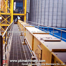 MS Series mining,coal,fertilizer conveyor system made in China