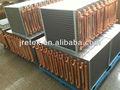 usine directement la vente évaporateur tube de cuivre