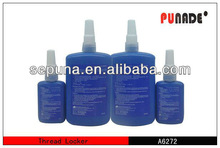 Sepuna Chemical top equivalent /acrylic anerobic sealant/oil resistance threadlocking fastener adhesive/glue