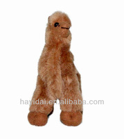 Camel plush toy for claw machine