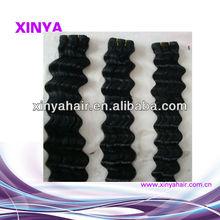 5a grade brazilian deep wave great lengths hair extension machine