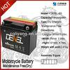 chinese quick start truck battery manufacturer