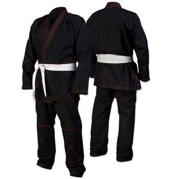 Black Custom BJJ Gi Kimonos/BJJ Uniforms