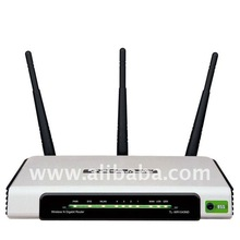 ROUTER GIGABIT INALAMBRICO N 300MBPS TL-WR1043ND TP-LINK