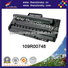 (CS-X3116) toner laser cartridge for Xerox Phaser p3116 p-3116 p 3116 109R00748 (3000 pages)
