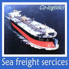 international freight forwarder to Saudi Arabia from Xiamen/shenzhen/shanghai --Michael