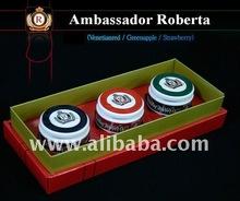 Ambassador Roberta Car Air Freshener