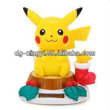 Vermelho de plástico de brinquedo de telefone, brinquedos de plástico slide, brinquedo plástico do rato mickey