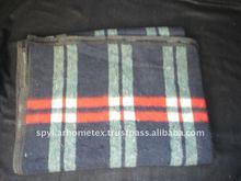 Excellent wool blanket