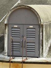 FRP Door For Dam, Fibreglass Door, FRP Door