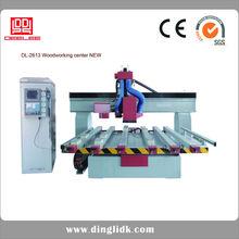 cnc wood working machine tools