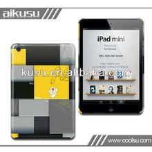 2013 case for ipad mini with color blocks