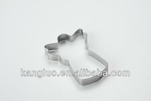 Stainless Steel Fat Angle Cake Mould