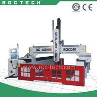 Heavy Structure ESP CNC Foam Moulding/Cutting Machine RCH2040