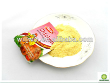 Halal seasoning powder - chicken flavor ingredients