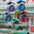 beliebteste kinder spiel im freien riesenrad fahrgeschäft