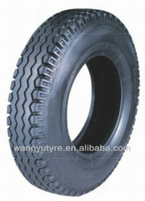 Mixed rib pattern 12.00-24 12.00-20 10.00-20 bias nylon truck tires for tractors/trailers/mine machines