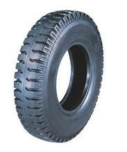 Light truck bias nylon tyres LUG & RIB pattern 7.50-15 8.25-16 7.00-15