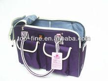 Latest Fashion folding shoulder bag dog pet carrier