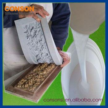 manufacturer liquid molding silicone rubber casting