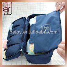 TraveNavy Organiser Bag in Bag Foldable Bra Organizer (OB0366-3)