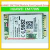 Unlocked HUAWEI EM770W WWAN 3G HSDPA HSUPA HSPA Module PCI-E Card 3G Network card